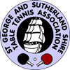 St George & Sutherland Shire Table Tennis Association